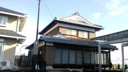 一戸建て - 滋賀県守山市石田町