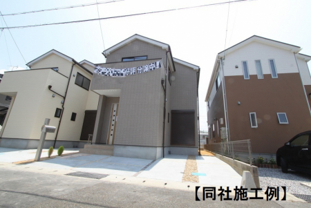 一戸建て - 滋賀県長浜市相撲町