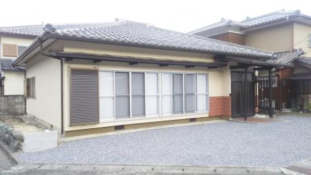 一戸建て - 滋賀県東近江市五個荘石馬寺町