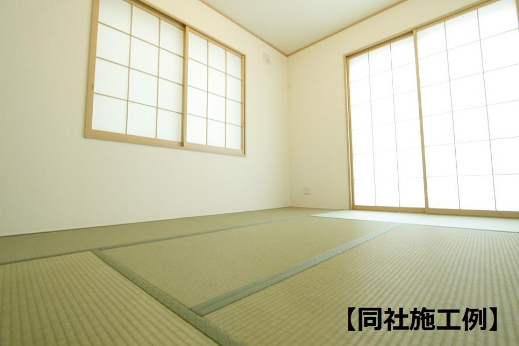 滋賀県長浜市相撲町