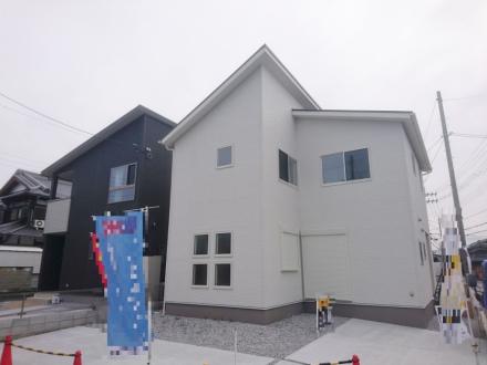 一戸建て - 滋賀県栗東市坊袋