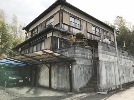 一戸建て - 滋賀県湖南市吉永