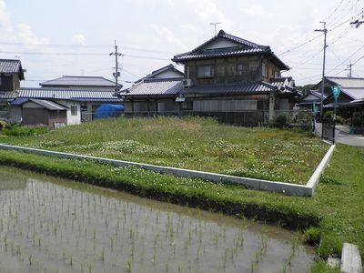 土地 - 滋賀県草津市矢橋町