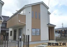 近江八幡市☆新築戸建情報